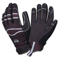 Picture of 77171 - Pit Pro Mechanic's Gloves (one pair)