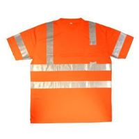 Picture of V430 - Cor-Brite™ Class 3 Shirt, Orange