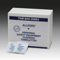 Picture of 3001-05 - Alcohol Free Cleaning Pads (50 per box)