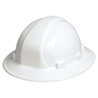 Picture of 19911 - Omega II Full Brim Hard Hat