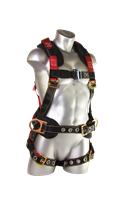 Picture of Seraph Construction Harness