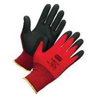 Picture of NF11 - NorthFlex® Nylon with Foam PVC Palm Glove (one dozen)
