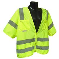 Picture of SV83GM - Standard Type R Class 3 Vest