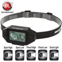 Picture of NSP-4614B  - Low-Profile Multi-Function Dual-Light™ Headlamp