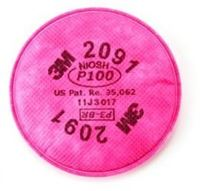Picture of 2091 - Particulate Filter (2 per package)