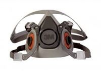 Picture of 6200 - Half-Face Respirator