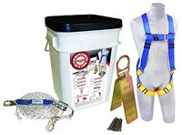 Picture of 2199803 - Compliance in a Can™ Roofer's Fall Protection Kit